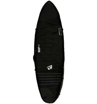 Capas de surf Creatures Fish Triple