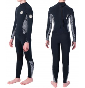 Wetsuit Rip Curl Dawn Patrol 3/2mm Womens Junior