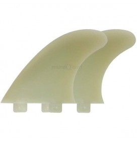 Quillas Feather Fins Quad