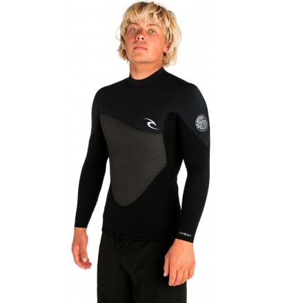 Top muta surf Rip Curl Omega LS