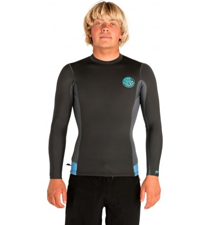 Top Rip Curl Aggrolite 1.5mm LS