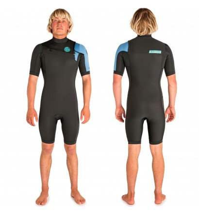 Shorty Rip Curl Aggrolite 2mm SS