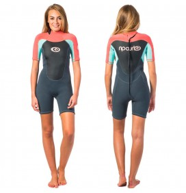 Shorty von Rip Curl Omega womens