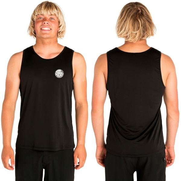 Imagén: T-Shirt Rip Curl UV Tank Surflite