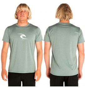 UV Tee Shirt Rip Curl Icon