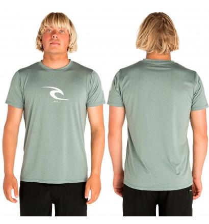 Camiseta UV Rip Curl Icon