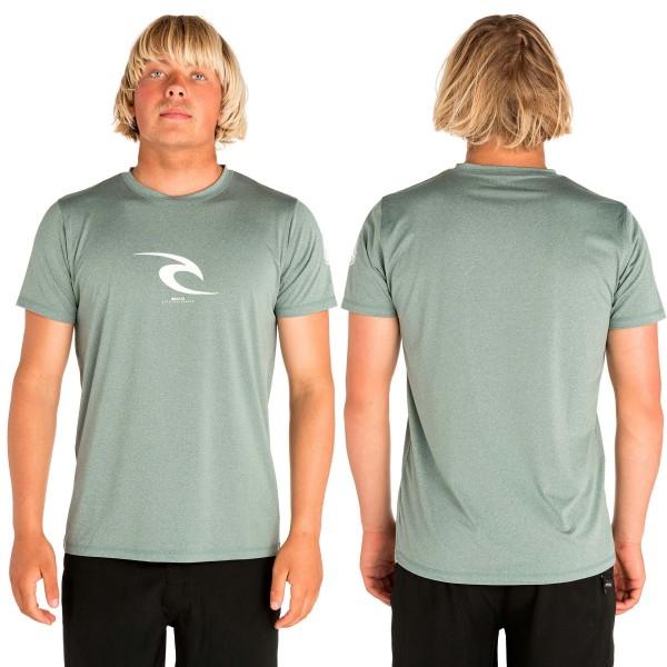 Imagén: Camiseta UV Rip Curl Icon