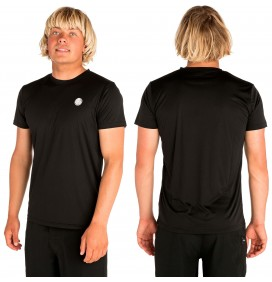T-shirt UV Rip Curl Search Surflite