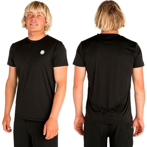 Imagén: T-Shirt UV Rip Curl Search Surflite