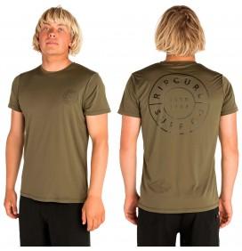 T-Shirt Rip Curl UV Compass