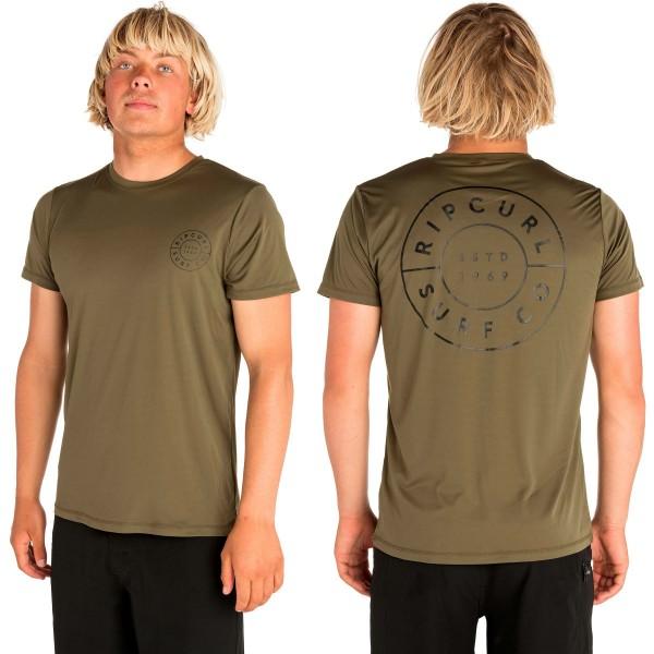 Imagén: T-Shirt Rip Curl UV Compass