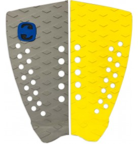 Grip de surf MS 2 pieces Bicolor