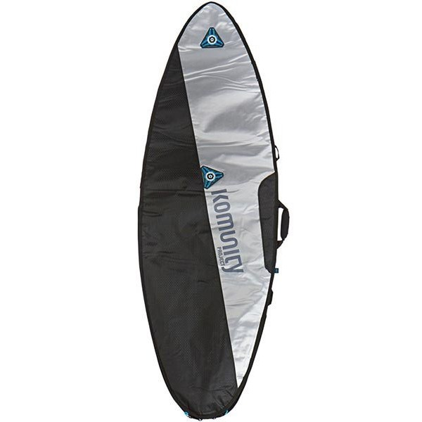 Imagén: Housse de surf Komunity Single Lightweight traveller