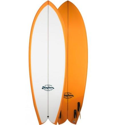Tabla de surf Lost RNF Retro