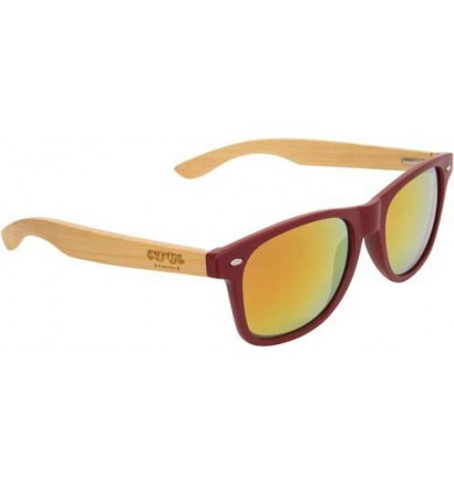 Sonnenbrille Cool Shoe Woody
