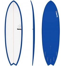 Prancha de surf Torq fish Colour Pinline (EM ESTOQUE)