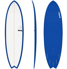 Surfboard Torq fish Colour Pinline (IN STOCK)
