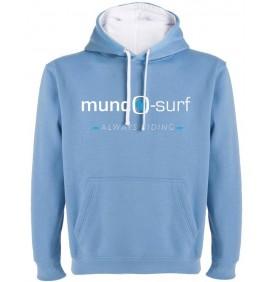Suéter Mundo-Surf
