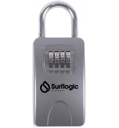 Vergrendelen van de auto-toets Surf Logic  Maxi
