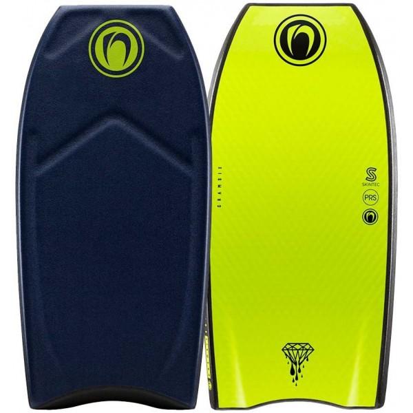 Imagén: Planche de bodyboard Nomad Cramsie Skintec Supreme D12 PP