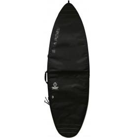 Boardbag van surf Shapers Platinium single