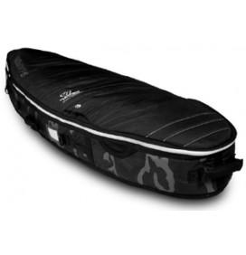Boardbag van surf Shapers Dubbel Platinium