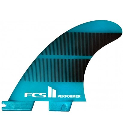 Fins FCS Performer Neo Glass