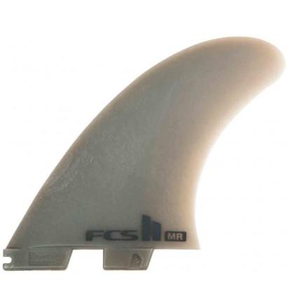 pinne FCSII MR Twin + Stabilizer Neo Glass
