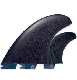 Quillas twin fins FCSII Power Twin PG + Stabilizer