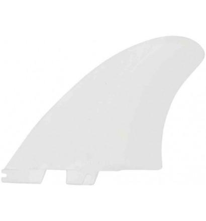 Ailerons de surf twin fins FCSII Modern Keel Air Core