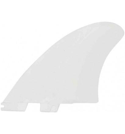 Quilhas surf twin fins FCSII Modern Keel Air Core