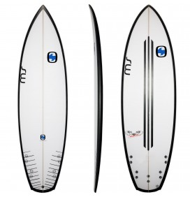 Tabla de surf MS Speedy Bat
