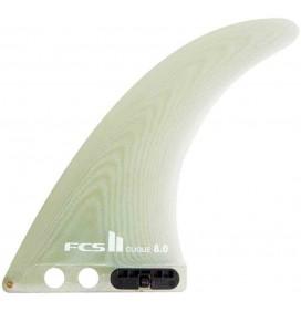 Quilla Longboard FCSII Clique Prestazioni di Vetro