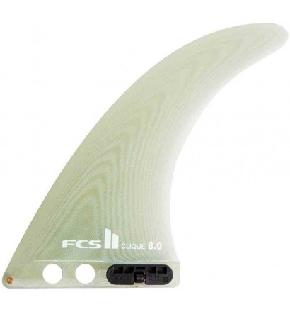 Kiel Longboard FCSII Clique Performance Glass