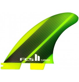 surfboard fins FCSII Carver Neo Glass