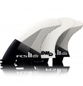 Chiglie FCS II DH PC Tri-Quad
