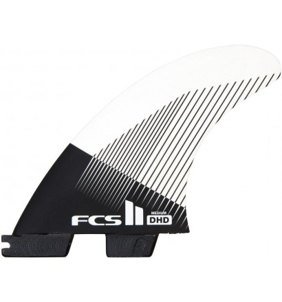 Fins FCS II DH PC