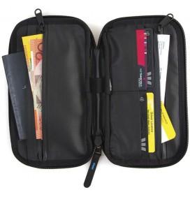 Carteira FCS Travel Wallet