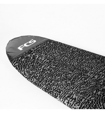 Housse de surf FCS Stretch Sox Longboard