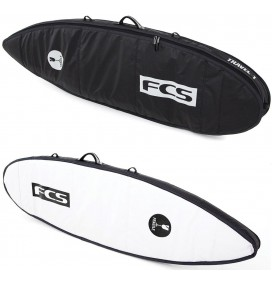 boardbag FCS Travel 1 All Purpose