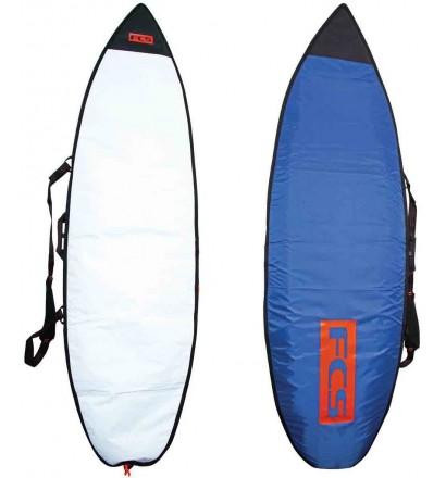 FCS Classic shortboard Surfcover