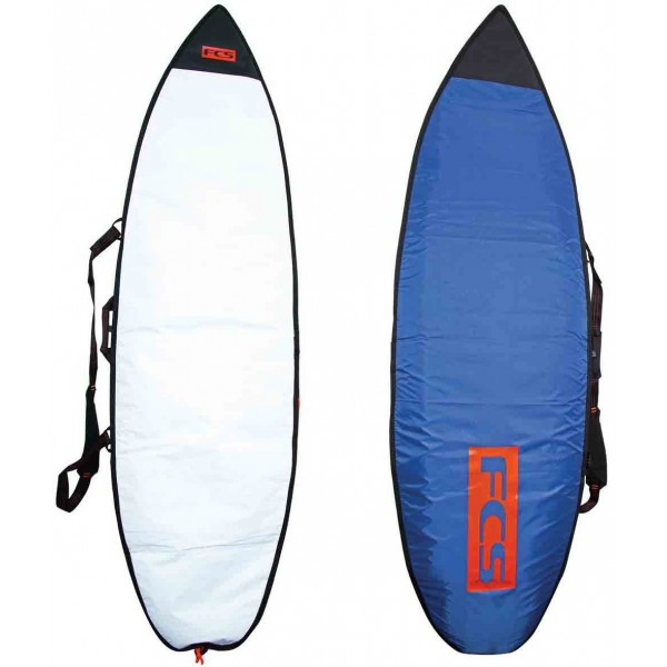 Imagén: FCS Classic Funboard Surfcover