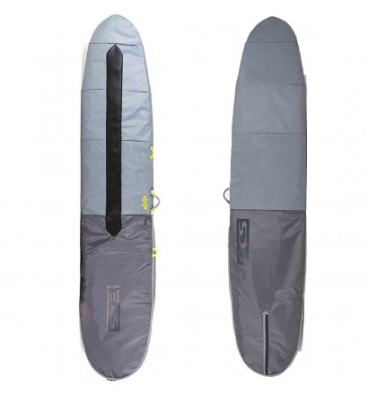 Housse de surf FCS Dayrunner 3D Xfit Longboard