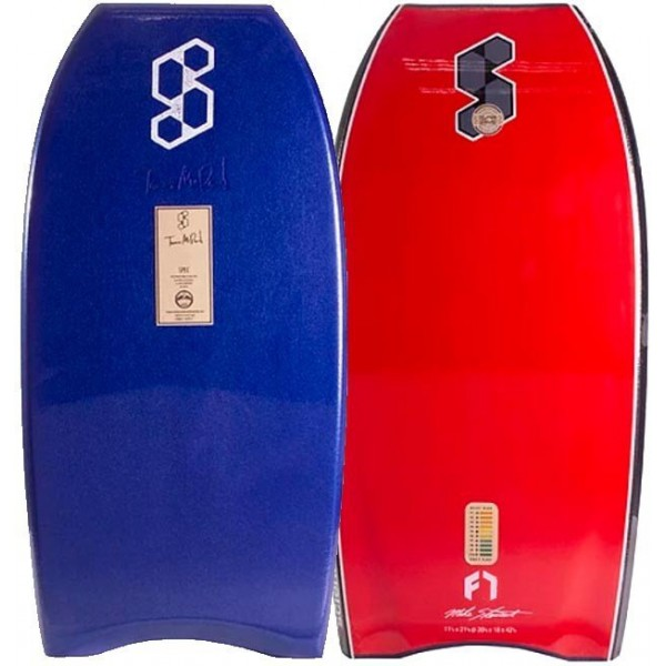 Imagén: Bodyboard Science Tanner PP+SNPP