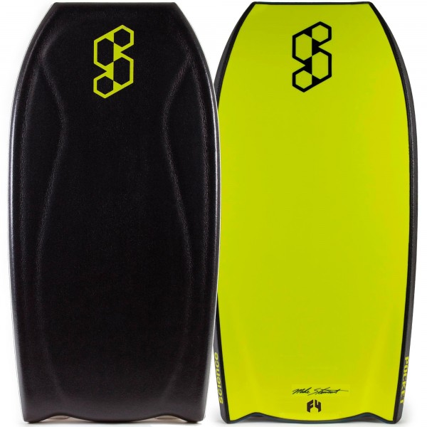 Imagén: Bodyboard Science Pocket Spec PP Bat
