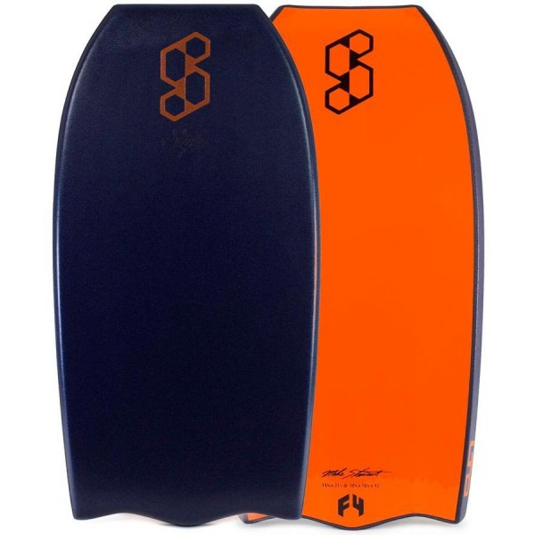 Imagén: Bodyboard Science Style LTD Delta Quad Vent