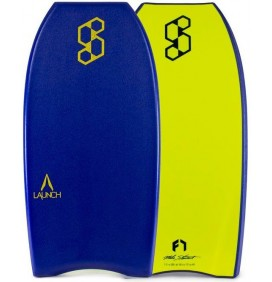 Bodyboard Science Launch NRG