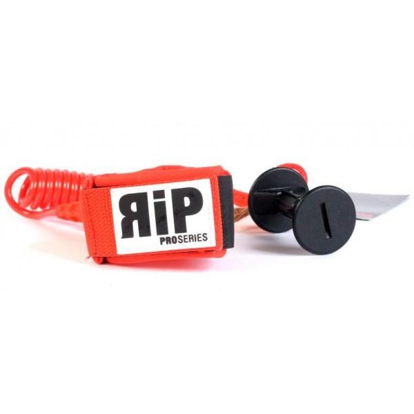 Imagén: Leash de bodyboard RIP wirst Pro