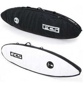 Boardbag FCS Travel 2 All Purpose