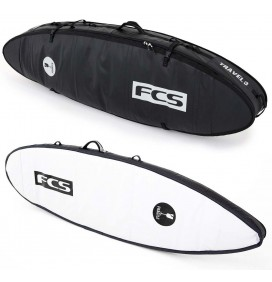 Boardbag FCS triple Travel 3 All Purpose